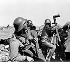 La Guerra Civil, a vista de fusil y cámara
