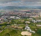 El campus de la UN gana el premio Internacional Green Flag por su gestión sostenible