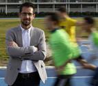 Rodrigo Domínguez: