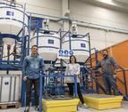 L' Urederra desarrolla una planta para reciclar pantallas planas