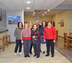 El sábado abre las puertas el club de jubilados de Andosilla