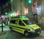 Tres policías muertos en un atentado suicida en El Cairo