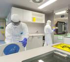 La Universidad de Navarra inaugura un laboratorio de bioseguridad de nivel 3