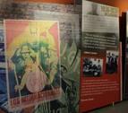 UGT repasa en una exposición en el Planetario sus 130 años de
