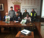 Los vecinos de Estella pueden ya trasladar vía móvil incidencias al Ayuntamiento