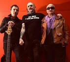 La Polla Records se reúne 16 años después