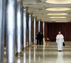 El Vaticano comunica 6 positivos y 170 pruebas negativas