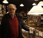 Gabriel Pérez presenta su primera novela sobre la Guerra Civil española
