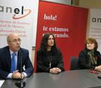 Eroski, ANEL y el SNE lanzan un proyecto de capacitación e inserción laboral
