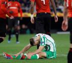 Batacazo del Betis en Europa tras malograr el 3-3 de la ida