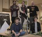 El grupo Peico ofrece un concierto