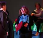 El Grupo de Teatro Salesianos estrena una adaptación de 'West Side Story'