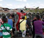 Suben a dos los indígenas muertos en la frontera de Venezuela con Brasil