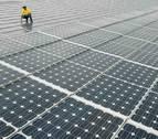 Adjudican dos instalaciones fotovoltaicas para las depuradoras de Fustiñana y Tafalla-Olite