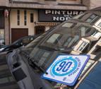 Una campaña informa en Estella de multas que aún no pueden ponerse
