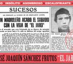¡Qué demasiao! Se cumplen 40 años de la muerte de El Jaro