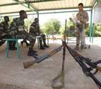 Militares españoles resultan ilesos tras un ataque a una base de Malí esta madrugada