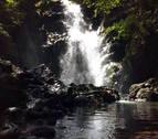 Una segunda ruta de 7,4 kilómetros descubre la cascada de Xorroxin