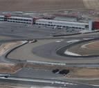 El Campeonato de España de Superbike se disputará en Los Arcos