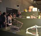Abre sus puertas el Museo de la Conserva de San Adrián