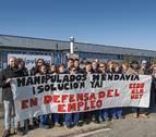 La fábrica Manipulados Mendavia se despedirá de Navarra