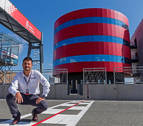 Los Arcos Motorsport (LAMS) confía en seguir al frente del circuito