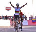 Alejandro Valverde se hace con su segunda Ruta de Occitania
