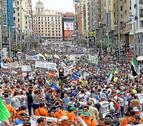Macromanifestación del mundo rural en Madrid el próximo domingo 3 de marzo