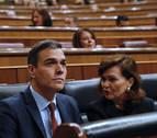 El CIS de febrero dispara la ventaja del PSOE sobre Ciudadanos y el PP