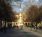 Los proyectos estrella de los candidatos de Pamplona en urbanismo e infraestructuras