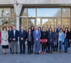 La UPNA y el Gobierno Foral crean una Cátedra de Mujer, Ciencia y Tecnología
