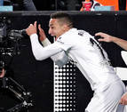Rodrigo le quita al Betis 'su' final de la Copa del Rey