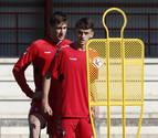 Aimar Oroz renueva con Osasuna hasta 2023
