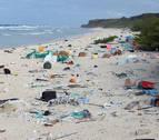 WWF pide un acuerdo global contra los plásticos en el mar para eliminar el 100% en 2030