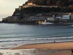 Retiran 28 toneladas de basura en el Golfo de Vizcaya en los últimos tres años