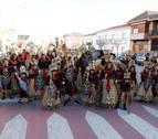 La Ribera se llena de carnavales