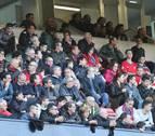Agotadas las entradas para el partido Osasuna-Extremadura en El Sadar