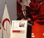 Francesco Rocca (Cruz Roja):