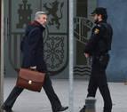Acebes dice que UPyD le acusó en falso por Bankia y reprocha el daño causado