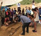 Identificada por el Banco de ADN una víctima que murió en el fuerte de San Cristóbal