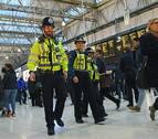 Investigan tres paquetes con explosivos detectados en aeropuertos de Londres