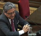 Millo dedicó mucho tiempo a que Puigdemont olvidara su planteamiento