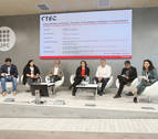 Pamplona presenta en Barcelona los proyectos sobre soberanía energética