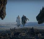 'Juego de tronos' bate récords con 32 nominaciones en los Emmy