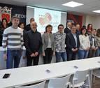 Undiano y Prieto se unen a la campaña de valores de la FNF