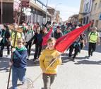 La Ribera inicia el camino hasta Javier