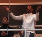 Bronca entre Sergio Ramos y Florentino Pérez: