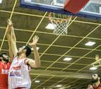 El Basket Navarra disfruta y hace disfrutar