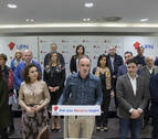 Esparza planteará al Consejo Político de UPN un acuerdo electoral con Ciudadanos