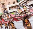 La pasión por el Carnaval invade Villafranca